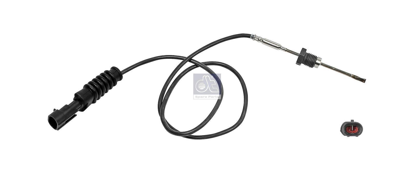 DT 5.44018 Exhaust gas temperature sensor 1810690 suitable