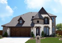 New Homes Fort Worth Texas