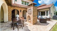 Riverstone Luxury Patio, Whisper Rock 65 new homes in ...