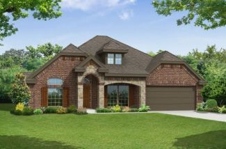 First Texas Homes, Frisco Hills (frisco Isd), 60' Lots