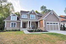 Columbus Homes Construction Home Builders