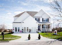 Westport Homes Columbus Ohio