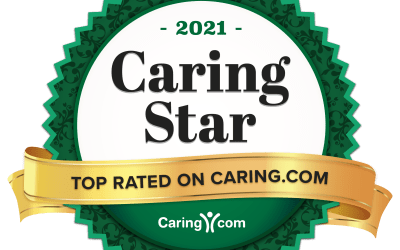 Caring Stars 2021 Criteria: How Senior Living Communities & Home Care Agencies Earned the Award