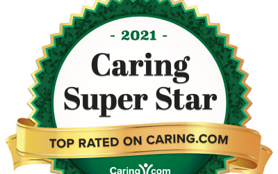 Best Home Care: Caring Super Stars 2021