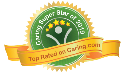 Best Senior Living: Caring Super Stars 2019