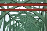 Two-Toned Bridge