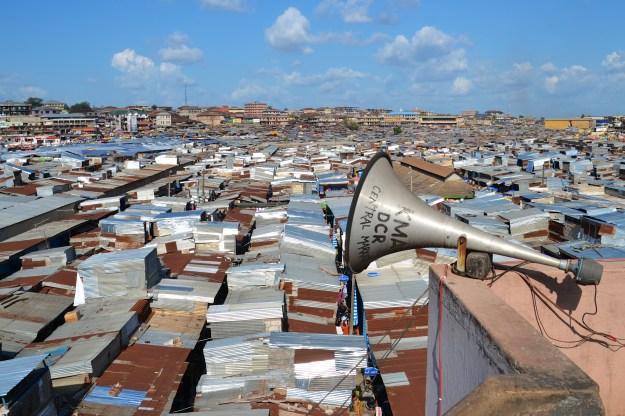 Kumasi Market 21