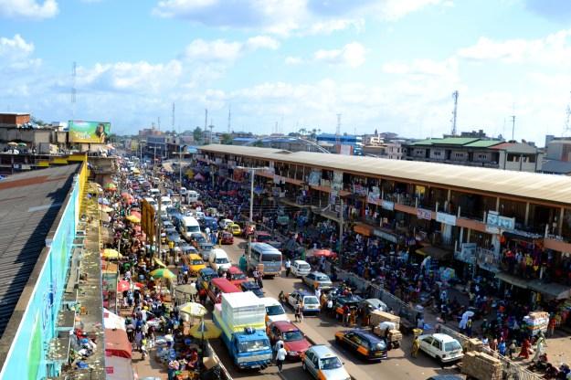 Kumasi Market 26