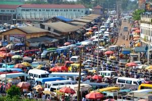 Kumasi Market 27