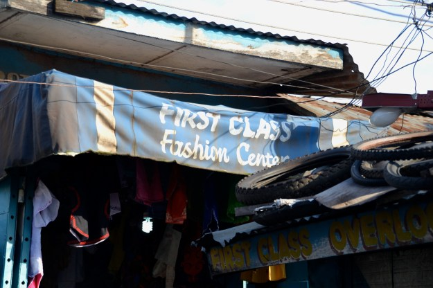 Kumasi Market 33