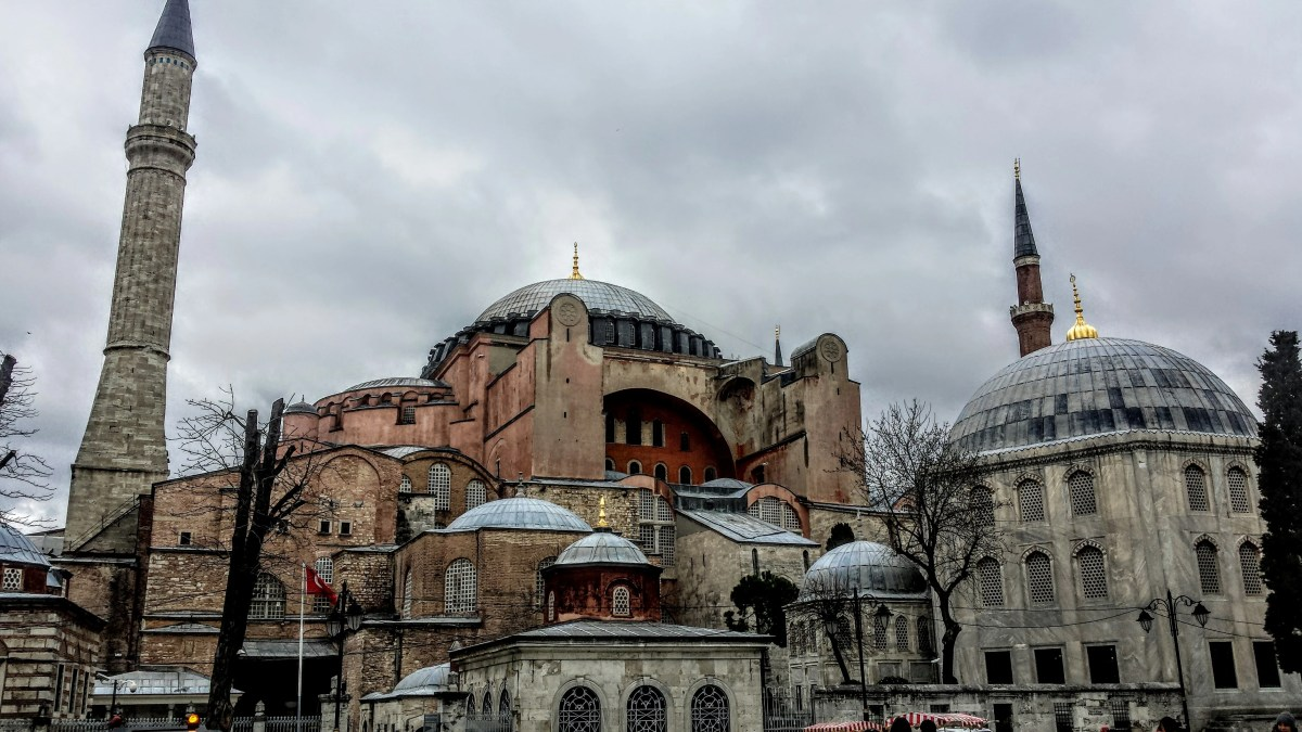 day in istanbul