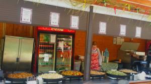 street food in Prague