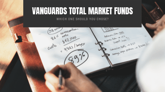 """total market funds"""