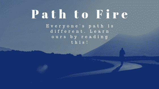 """""""path to fire"""""""