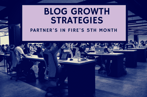 """Blog Growth"""
