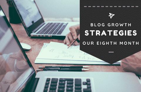 """eighth month blogging"""
