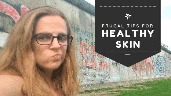 """healthy skin"""