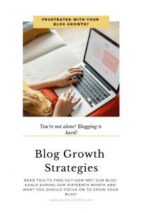 """sixteenth month strategies"""
