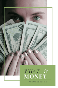 """what is money"""