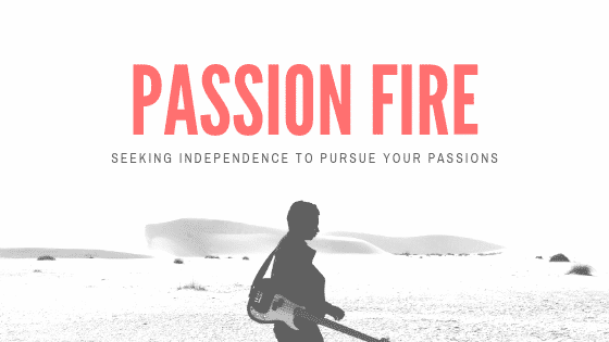 """""""Passion fire"""""""