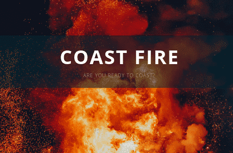 """""""Coast fire"""""""