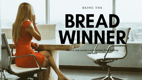 female breadwinner
