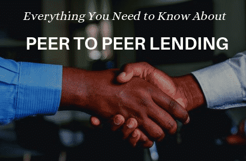 """what is peer to peer lending"""