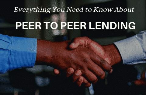 """""""what is peer to peer lending"""""""