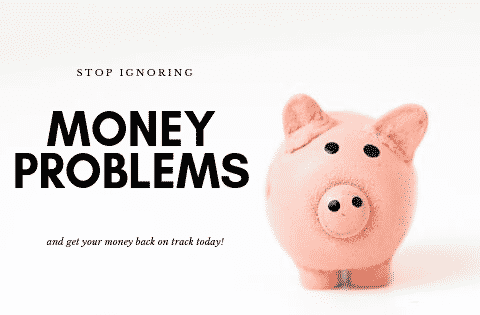 """ignoring money problems"""