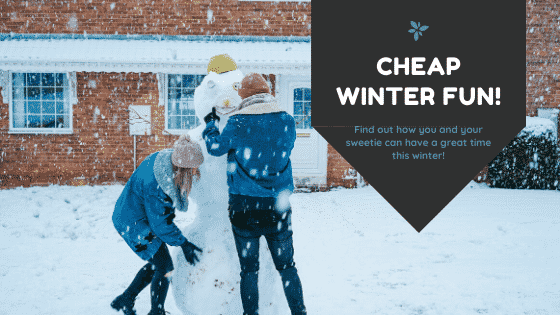 """cheap winter fun for couples"""