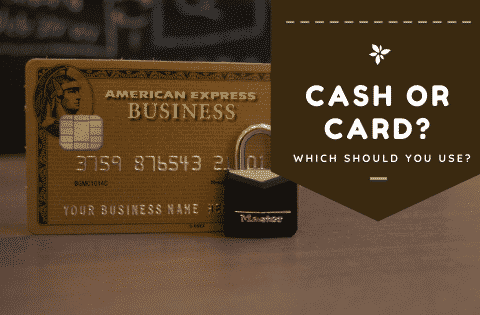 """cash or card?"""