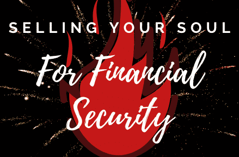 """financial security"""