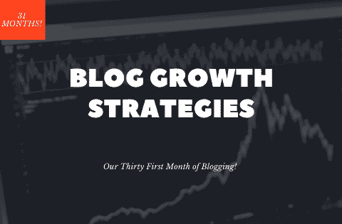 """31st month blogging"""