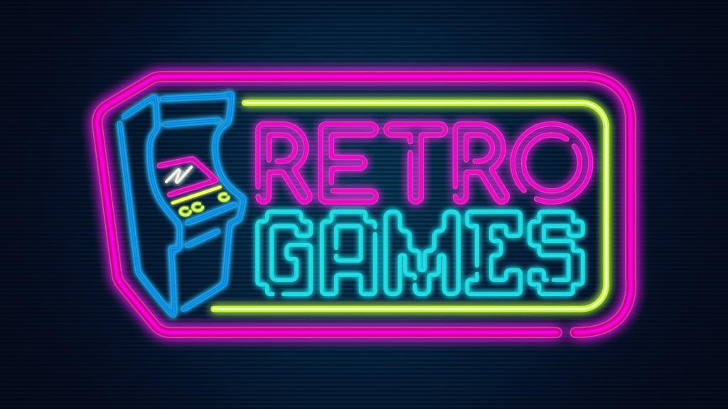 retro games