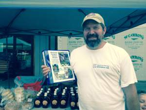 """The Minnesota Farmer's Market Manual is an excellent resource.  This is my second year as a market manager and I could not put the manual down.  Very helpful!"" Kris Dahl, Manager of the Wyoming Farmers Market in Chisago County."