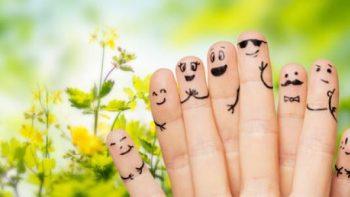 Fingerpeople