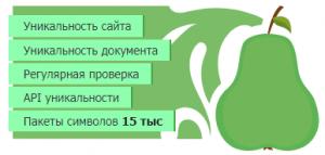 вебмастер в Text.ru