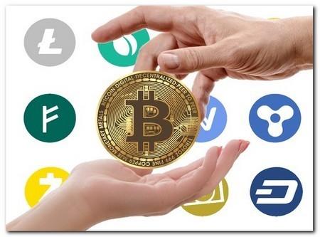 Заработок на обмене валюты в интернете