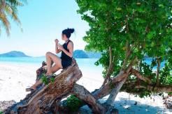 nikmati keindahan pulau pagang