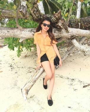 Trip Pulau Pagang