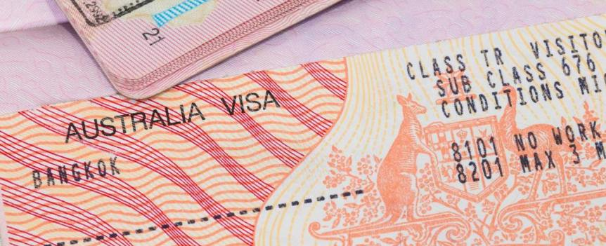 How long does it take to get permanent residency in Australia after