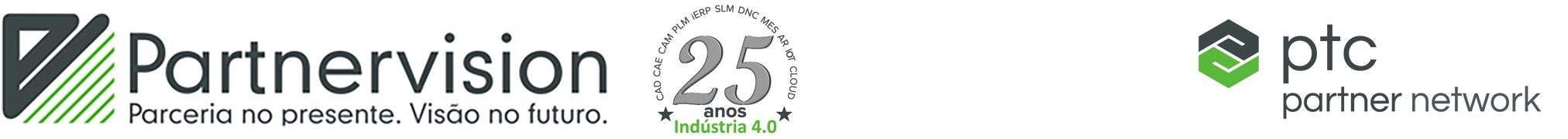 Partnervision | 25 Anos