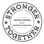 Stronger Together Initiative Seal for the Signature mentorship program from Dynamic Consulting