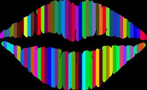 Chargez les images pour voir la photo de lèvres