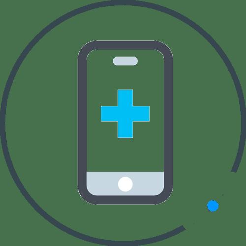 Circled-icons-santé