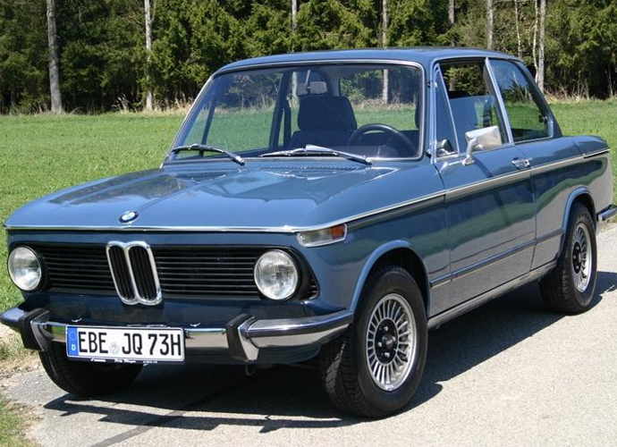 Used Bmw 1602 Parts For Sale