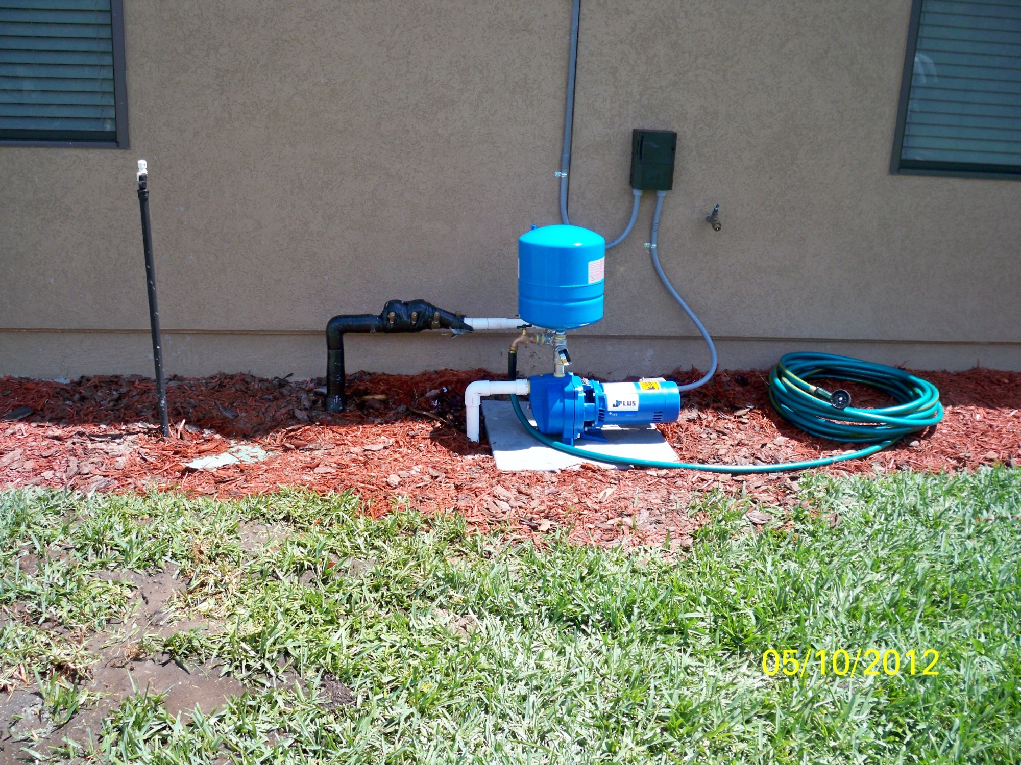 hight resolution of water well pump troubleshooting