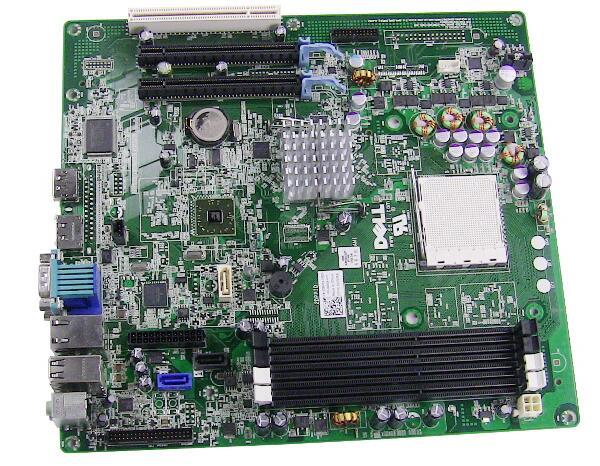 For Dell Optiplex 580 DT Desktop System Mainboard