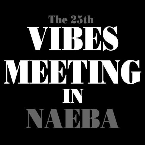 VIBES MEETING 2017 苗場!出店します♤ 10月7日~9日 バイブスミーティング