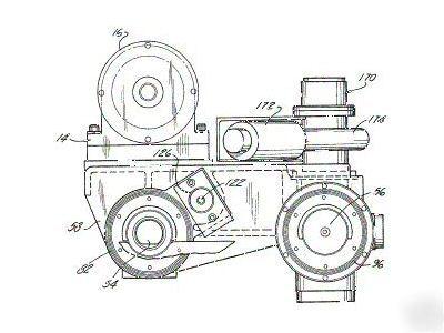 95+ metalworking, woodworking, machine tool patents cd